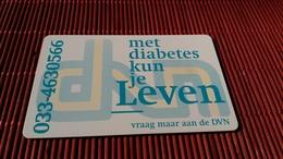 Phonecard Netherlands Private  (Mint,Neuve)  2 Scans Rare - Pays-Bas