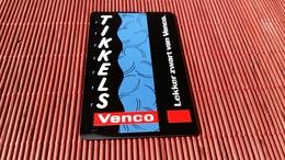 Phonecard Netherlands Private Venko 212 C (Mint,Neuve) 2 Scans Rare - Pays-Bas