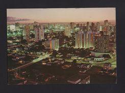 GOIANIA GOIâNIA Postcard Postmark Year 1982 BRASIL BRASIL BRÉSIL BRESIL - Goiânia