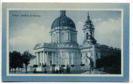 TORINO ++ Basilica Di Superga ++ - Churches