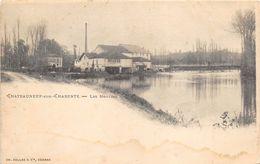 16 CHATEAUNEUF SUR CHARENTE LES MOULINS PRECURSEUR - Chateauneuf Sur Charente