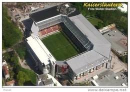 D320 - KAISERSLAUTERN - Fritz-Walter-Stadion - Stade De Football - Kaiserslautern