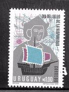 Uruguay 1975 SC# 912 - Uruguay