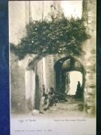 LOMBARDIA -BRESCIA -GARGNANO GARDA -F.P. LOTTO N° 587 - Brescia