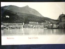 LOMBARDIA -BRESCIA -MADERNO -F.P. LOTTO N° 587 - Brescia