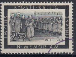 FINLANDIA 1941 Nº 229 USADO - Gebraucht