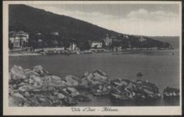 CPA - ABBAZIA - VILLE D'ICIVI - Edition A.Tomasic - Kroatien