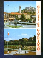 LOMBARDIA -BRESCIA -CAPRIOLO -F.G. LOTTO N° 587 - Brescia