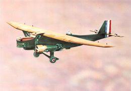 Avions Du Temps Passé - Flugzeuge