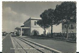 Bitonto (BA) -   Nuova Stazione Nv - Bitonto