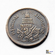 Thailand - 1 Att - 1874/1882 - Tailandia