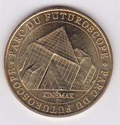 Monnaie De Paris France 2007 - Futuroscope, Kinémax - Monnaie De Paris