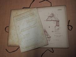 Ieper - Ypres / Contribution à L'histoire De L'habitation Privée En Belgique. Anciennes Façades D'Ypres - Bücher, Zeitschriften, Comics
