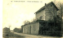 AH 109/ C P A  -   YVRE-L'EVEQUE  -    (72)   CHALET DE PARENCE - Other Municipalities