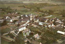 49 - Cpsm Gf -    SAINT SULPICE - EN AVION AU DESSUS DE ST SULPICE VUE DU VILLAGE 255 - Autres Communes