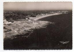 Près Pornichet--SAINTE MARGUERITE --1955--Vue Aérienne --Vue Du Ciel..La Plage  ...à Saisir - Pornichet