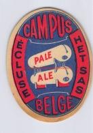 Ecluse Het Sas - Campus Belge - Pale Ale - Bière