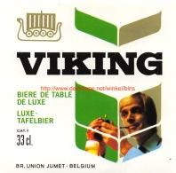 Brasserie Union Jumet - Viking - Bière