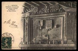 France > [84] Vaucluse Bedion  Ref 2681 - France