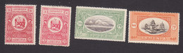 Armenia, Scott #Not Listed, Mint Hinged, Scenes Of Armenia, Issued 1920 - Armenia