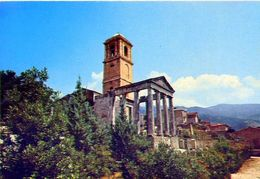 Corli - Latina - Tempio Di Ercole - Formato Grande Non Viaggiata – Ar - Latina