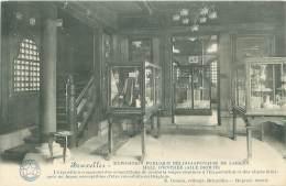 BRUXELLES - Exposition Publique Belgo-Japonaise De LAEKEN - Hall D'entrée (Aile Droite) - Expositions Universelles