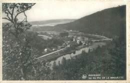 MOUZAIVE - Vu Du Pic De La Girouette - Vresse-sur-Semois
