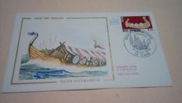 1978 - N°1993 - Basse Normandie - FDC