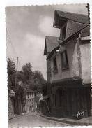 DINAN--1954-- Vieille Maison Du XV° Siècle--Série 1-- Cachet --timbre  ..... à Saisir - Dinan