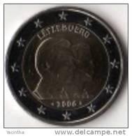 @Y@   Luxemburg    2  Euro  2006  Commemorative  UNC - Luxemburg