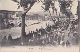 ESPERAZA (11) - Le Défilé Des Grévistes - Gorgues - France