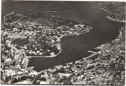 Z4247 Dubrovnik Ragusa - Gruz - Panorama / Viaggiata 1968 - Croazia