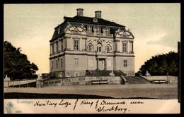 *Denmark - Ermitagen   Ref 2682 - Denmark