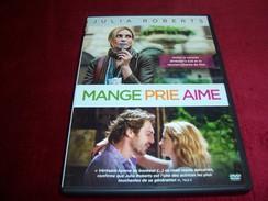 MANGE PRIE AIME AVEC JULIA ROBERTS  °° INCLUS LA VERSION  DIRECTOR'S CUT  VERSION CINEMA DU FILM - Romantic