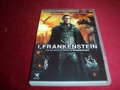 I' FRANKENSTEIN  PAR LES PRODUCTEURS DE UNDERWORLD - Ciencia Ficción Y Fantasía