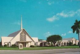 Florida Boynton Beach First United Presbyterian Church