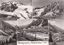 Plangeroß Im Pitztal, Tirol - 5 Bilder (3734) - Pitztal