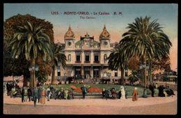 Monaco > Monte-Carlo Casino -ref 2682 - Monte-Carlo
