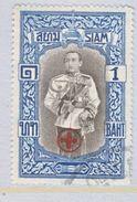 SIAM  B 6  (o)  RED  CROSS - Siam