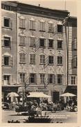 17 / 8 / 362  - Mozarts - Geburshaus (  Maison Natale  De  Mozart )  À  SALZBOURG )  -CPSM - Salzburg Stadt