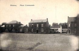 Rhisnes - Place Communale (Edit. Laflotte, Bas-Oha) - La Bruyère
