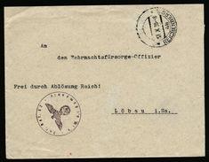 A4852) Sudetenland Brief Reichenberg 17.10.38 Übergang - Sudetenland