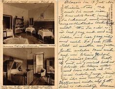 CPA ALASSIO Figlie Maria Ausiliartice Villa Carlo Piaggio. ITALY (531313) - Non Classificati