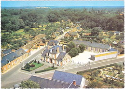 41. Gf. NOUAN-LE-FUZELIER. La Mairie. 1007 - Otros Municipios