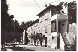 MONTECALDERARO TRATTORIA TAB.BAR N. MOLINARI - Bologna