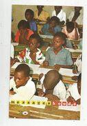 Publicité , Laboratoires Houdé ,Dédyl, ECOLE , AFRIQUE , écoliers De Pitoa , Cameroon ,8 Pages, Frais Fr: 1.45 E - Advertising
