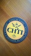 SOUS BOCK  CH'TI Bière De Garde - Beer Mats