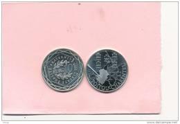 PIECE 10 EUROS ARGENT 2010 POITOU CHARENTE  NEUVE ISSUE DE ROULEAU - France