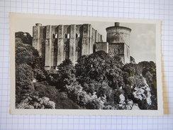 CPA - (14) - FALAISE - LE CHATEAU - COTE NORD - PHOTO VERITABLE -  R4906 - Falaise