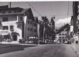 Kitzbühel, Tirol - Wilder Kaiser (409) * 8. 7. 1964 - Kitzbühel